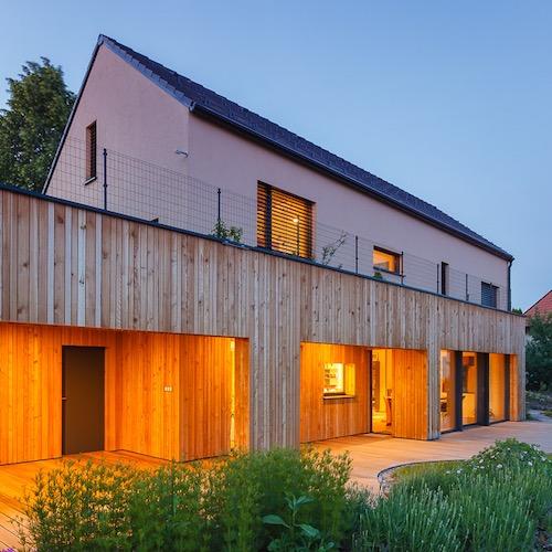 dcafcefd9 Pasívny dom za 39€/mesiac | createrra | energeticky pasívne domy